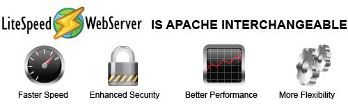Litepeed Vs Apache