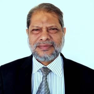 Md. Shah Jamal